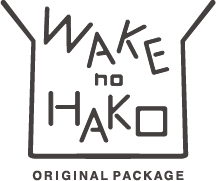 WAKE NO HAKO